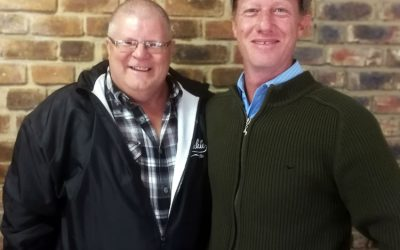 Parys Multisport supports Epilepsy SA